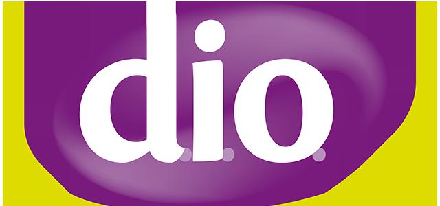 dio drogist logo winkelcentrum noordhove zoetermeer