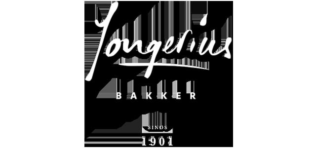 jongerius bakker logo winkelcentrum noordhove zoetermeer