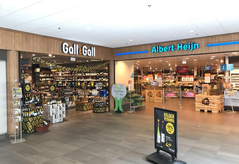 winkelcentrum noordhove zoetermeer